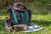 national hiking trails dog info