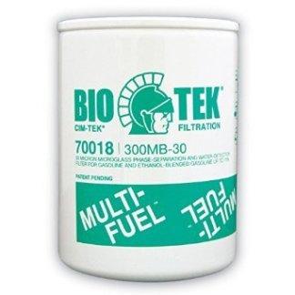 "Cimtek 300MB-30 3/4"" Ethanol Monitor Filter"