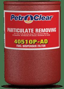 "PetroClear 1"" Particulate Filter"