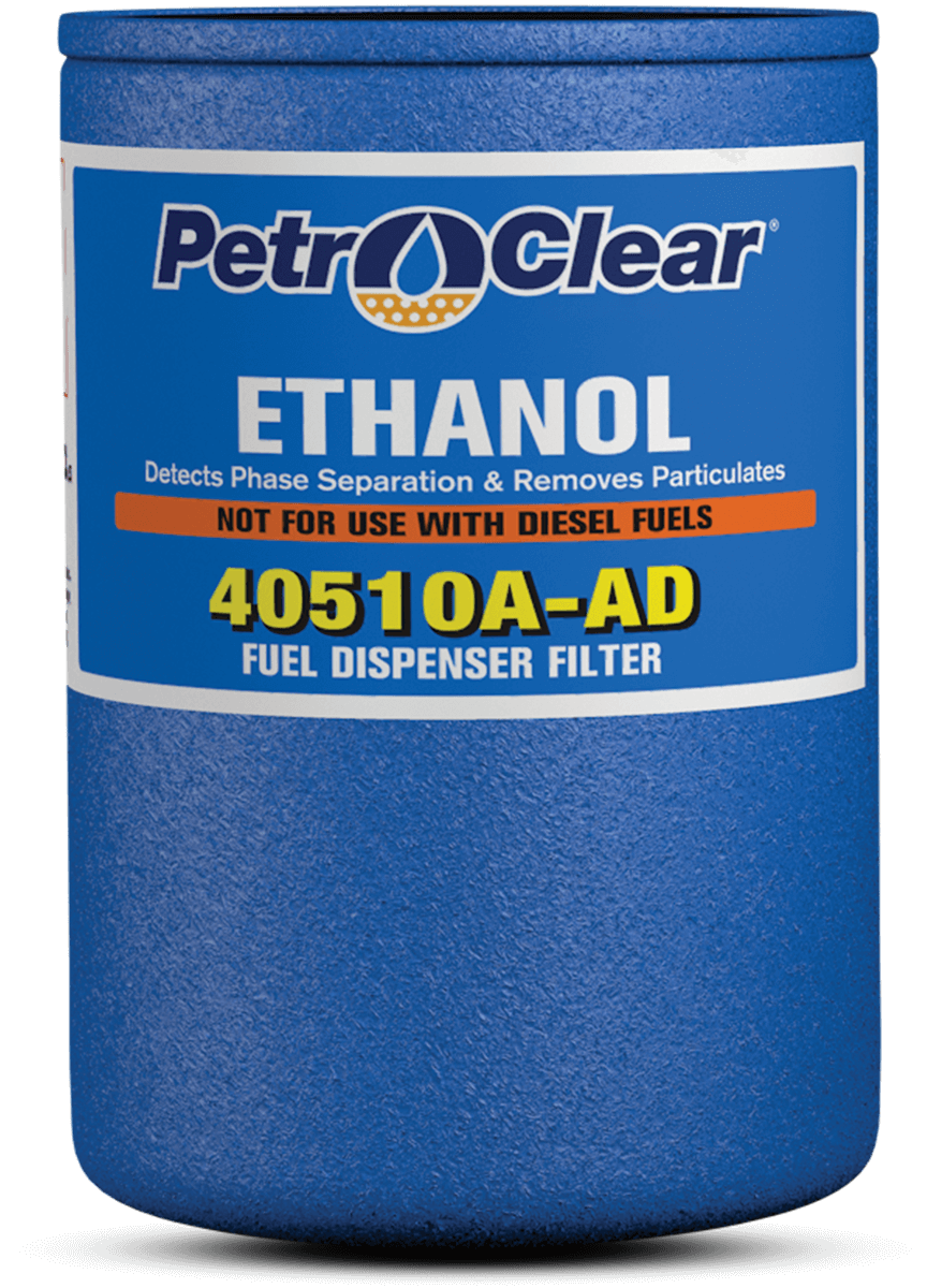 10 Micron Petro-Clear Champion Filter Alert Alcohol Gas