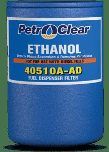 "PetroClear 1"" Ethanol Monitor Filter"