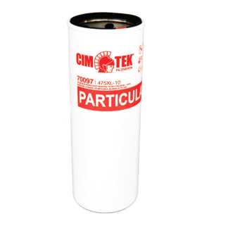 "CimTek 475XL 1.5"" Particulate Filter"