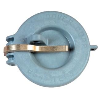 OPW 634TE Single Lever Action Top Seal Cap