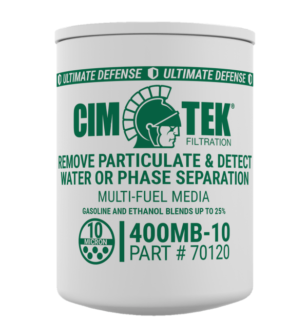 "CimTek 400MB-10 1"" Ethanol Monitor Filter"