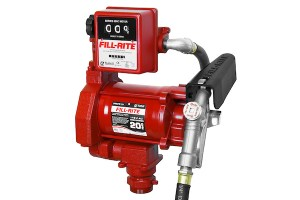 AC Transfer Pumps