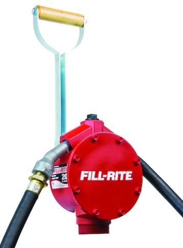 Fill Rite FR152 Piston Hand Pump