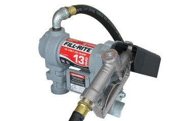 Fill Rite SD1202G 12 Volt DC Pump