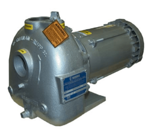 "Gorman-Rupp 2"" Self Priming Centrifugal Pump"