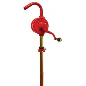 Zeeline 1002 Cast Iron Rotary Pump