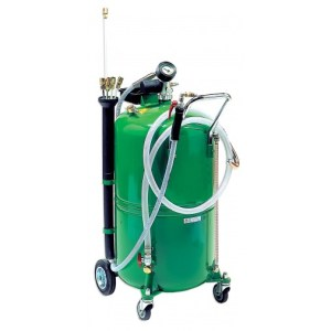 Oil Evacuation Units