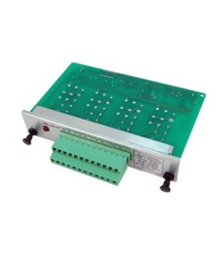 Veeder Root Four-Relay Output Interface Module