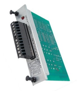 Veeder Root Two-Input/Two-Output Interface Module