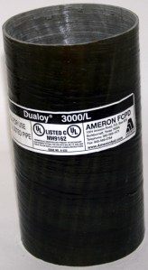"Dualoy 3000/L 3"" Primary Coupling"