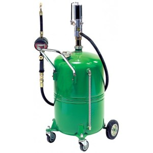 Oil Dispensing & Collection Systems
