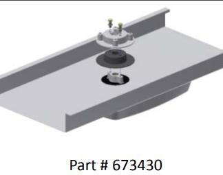 LSI Locking Collar Kit