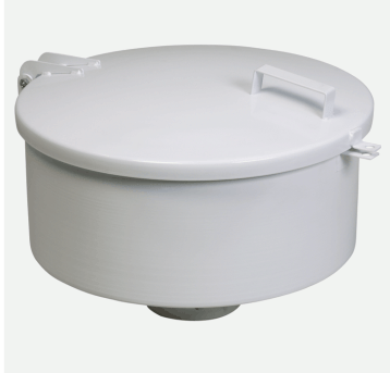 EBW AST Spill Container