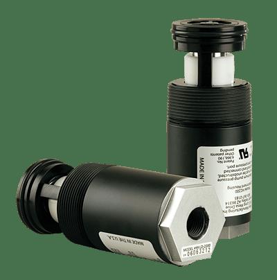 Vaporless 99 LD-2200 Leak Detector
