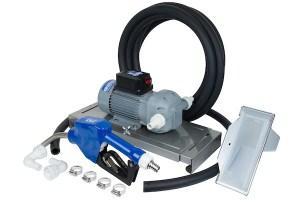 Fill Rite DF120DAN520 120V DEF AC Pump System