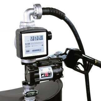 PIUSI EX50 DC Fuel Tranfer Pump Pro Kit