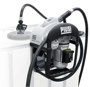 PIUSI THREE25 PREMIUM DEF TRANSFER KIT