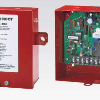 Red Jacket IQ Control Box