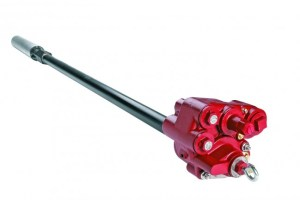 Red Jacket Submersible Turbine Pump (Standard)