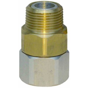Dixon Single Plane Hose Swivel