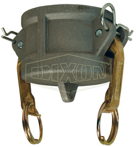 Dixon® Global Cam & Groove Type DC Dust Cap