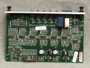Veeder Root WPLLD Interface Module