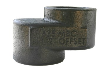 Morrison Bros 635 Offset Adaptor