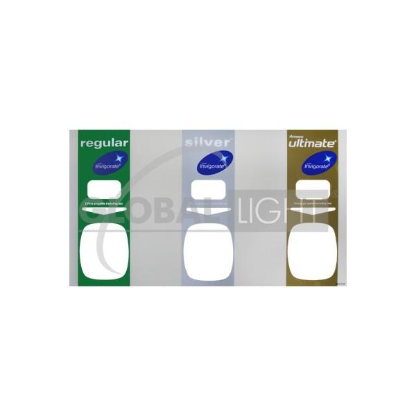 Wayne Ovation® BP® Overlay 3-Product - National Petroleum Equipment