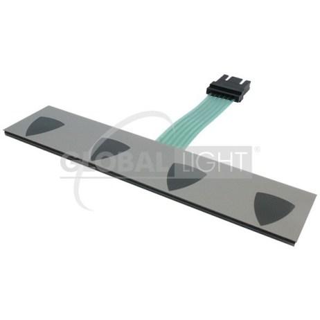Wayne Ovation LX® Softkey Keypad Panel
