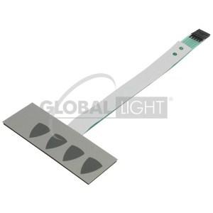 Wayne Ovation® Keypad Softkey - RIGHT side