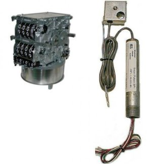 ICS SP1 Pulser
