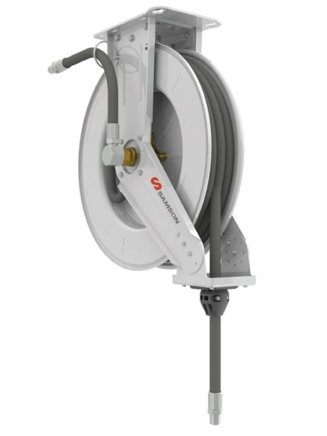Samson 1400 Air/ Water Hose Reel