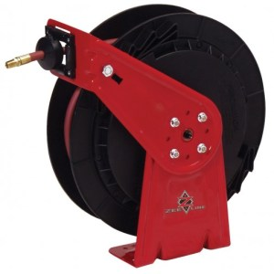 1497NS - 25' Air & Water Hose Reel