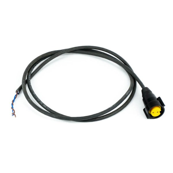 2-WIRE PROBE CABLE, 5' LENGTH