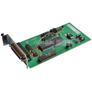RS-232 Interface Board