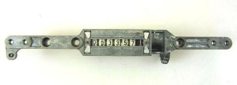 7-DIGIT GALLON COMPUTER TOTALIZER - REMANUFACTURED