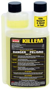 Killem Fuel Biocide