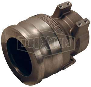 Vapor Return Valve Female Threaded