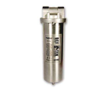 """Cim-Tek 41060 1"""" NPT DEF Filter Housing"""