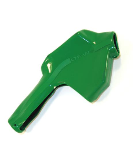 OPW 11A Nozzle Hand Insulator (Green)