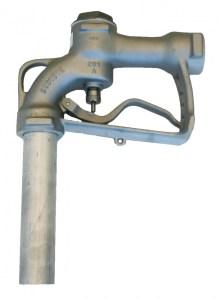 Morrison Bros 231A Aluminum Fuel Oil Nozzle