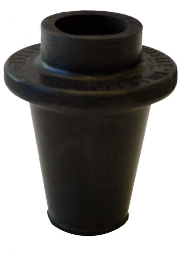 Neoprene Cone for Whistle Fill Spout