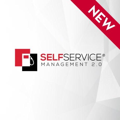 SELF SERVICE 2.0 MANAGEMENT SOFTWARE