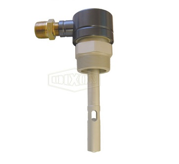 FloMAX Fuel Vent with Threaded Outlet