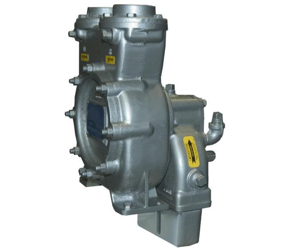 02F1-GR Self Priming Pump