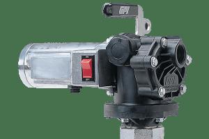 GPI® P-200-2UR 12VDC OIL PUMP