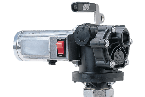 GPI® P-200-2UR 12VDC OIL PUMP